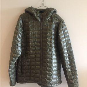 NF Down Jacket